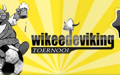 Wikee de Viking toernooi 2018 zaterdag 2 juni