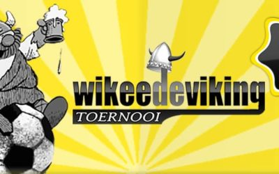 Wikee de Viking toernooi zaterdag 1 juni 2019